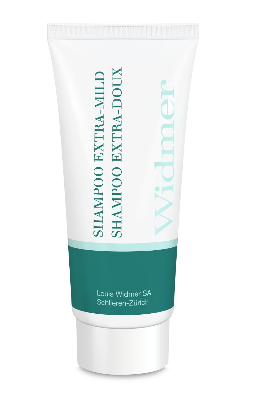 Shampoo Extra-Mild