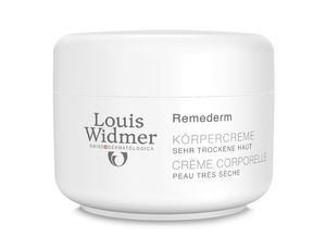 Remederm Body Cream