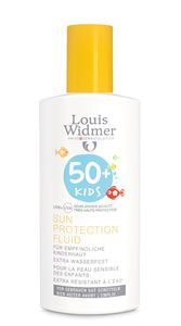 Kids Sun Protection Fluid 50+