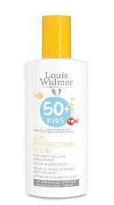 Kids Sun Protection Fluid 50+