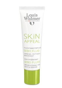 Skin Appeal Sebo Fluid (new formula)