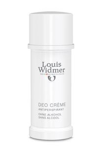 Déo Crème Antiperspirant