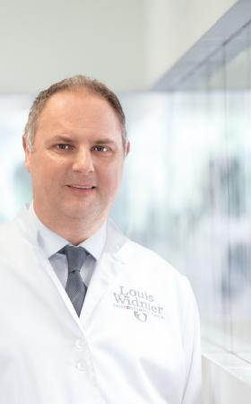 [Translate to en-CH:] Ihre Fragen an Dr. Marcel Langenauer Direktor Forschung und Entwicklung