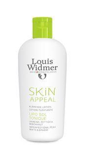 Skin Appeal Lipo Sol Tonic
