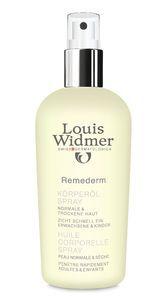 Remederm Body Oil Spray