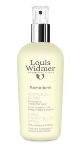 Remederm Body Oil Spray