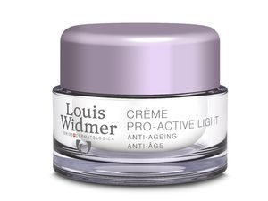 Crème Pro-Active Light